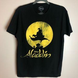 Disney | Aladdin Logo Graphic T-shirt